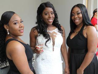 Dior Bridal Salon 3