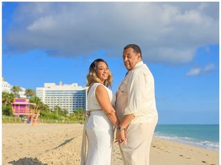 Hilton Cabana Miami Beach 1