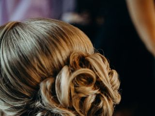 AW Wedding Hair and Makeup Services 2