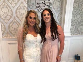 Bridal Rush 4