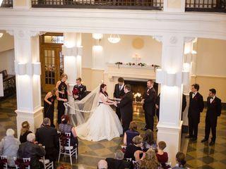 Monte Cristo Ballroom 5
