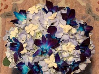 Leigh Florist 5
