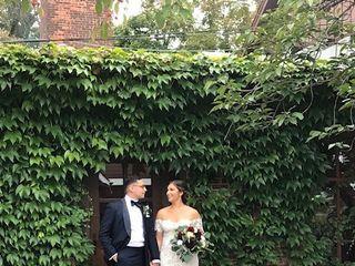 Secret Garden Florist Wedding and Event Planning 3
