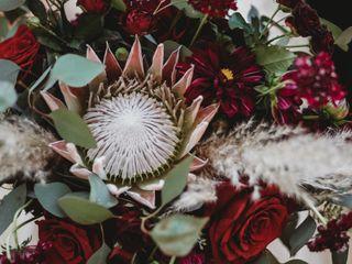 Jasmine Rose Florist 1