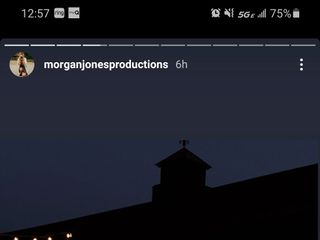 Morgan Jones Productions 4