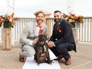 The Uncommon Weddings 4