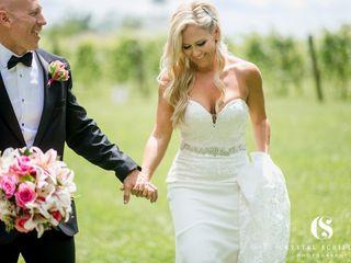 Kristin Johnston Bridal 3