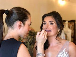 The Tuscan Beauty Wedding 3