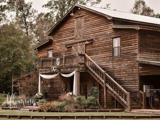 Brookside Barn 1