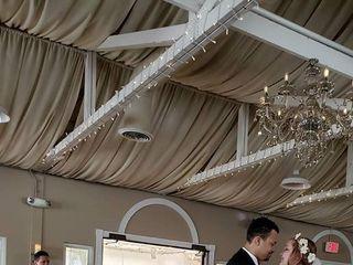 Tapestry House by Wedgewood Weddings 1