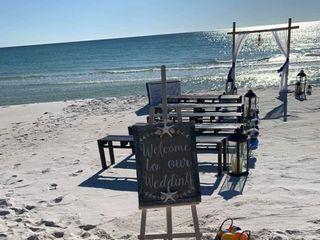 Gulf Coast Wedding & Event Rentals 5