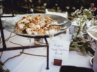 Kimberley Ashlee Catering & Events 3