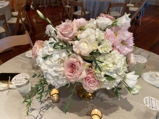 Design House Weddings and Events 2