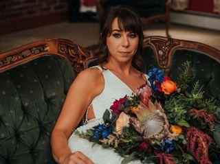 Bliss Wedding Florist 5