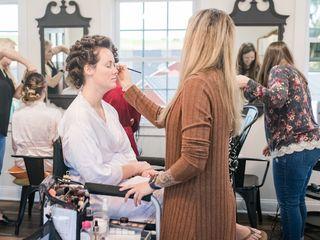 Courtney McCormick Makeup Artistry 4