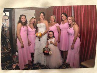Flamingo Las Vegas Wedding Garden Chapel 5