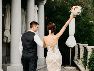 Bridal Luxury Beauty Service 5