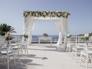 Wedding Wish Santorini 4
