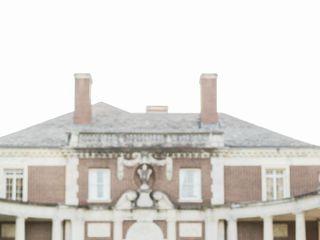 NYIT de Seversky Mansion 7