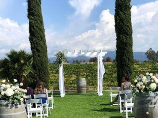 Bel Vino Winery 1