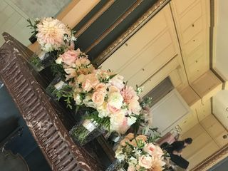Botanica Wedding Flowers 2