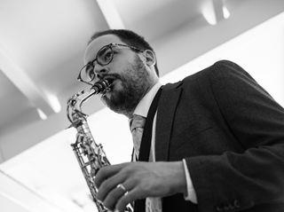 Michael Arenella & His Dreamland Orchestra 5