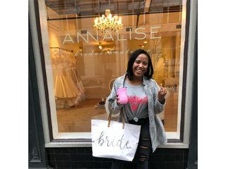Annalise Bridal Boutique 1