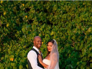 Tie the Knot Wedding and Commitment Officiating 4