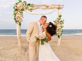 I Do OBX Weddings and Events 3