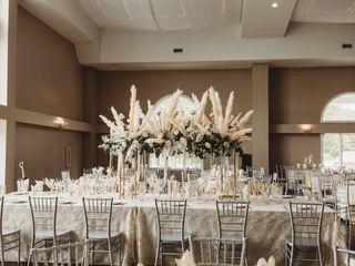 The Fountains Ballroom 4