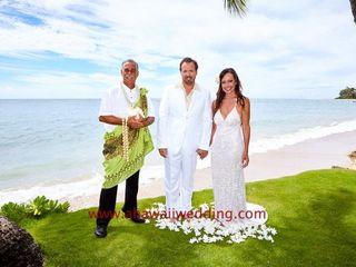 $285 A Hawaii Wedding 7