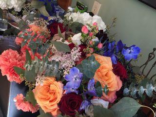 Heavenscent Floral Art 1