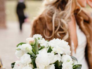 Aleen Floral Design 1