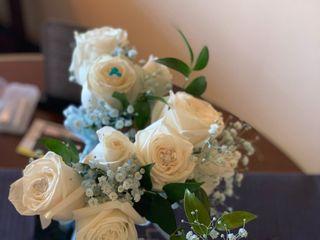 Arlene Floral Designer 1