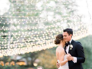 A Good Affair Wedding and Event Production 4
