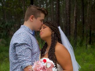 Rustic Weddings Orlando 3