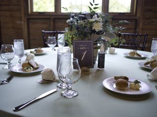 Chef's Table Caterers & Event Planners 1
