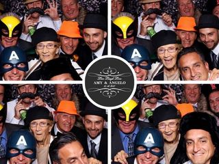 Hipstr Photo Booth 1