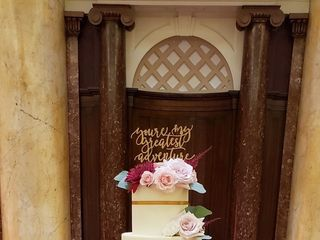 Dawn's Couture Cakes 1