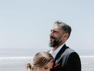 Giverny Wedding Photo & Film 2