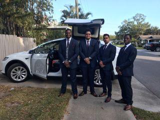 Tesla Limousine Service of Orlando 2