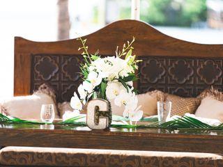 Key Destination Weddings & Events 2