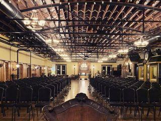 Kellerman's Event Center 1