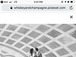 Whiskey & Champagne 4