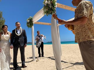 Weddings of Hawaii 6