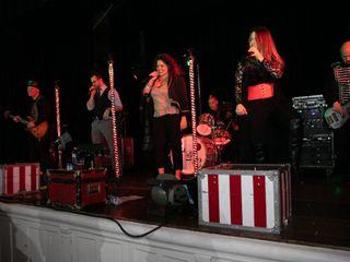 Libido Funk Circus 4