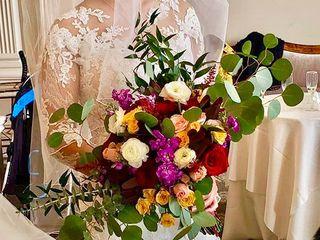 Allure Floral Design 1