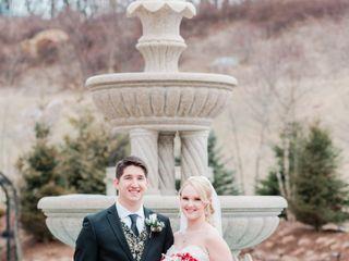 Aria Wedding and Banquet Facility 2