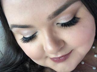 Lina Zuniga Makeup 1