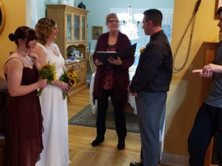 North Country Nuptials 1